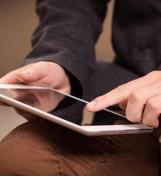 Make an Online Referral